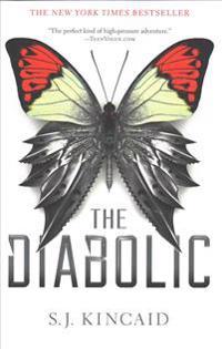 The Diabolic, 1