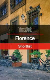 Time Out Florence Shortlist