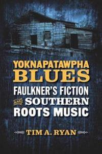 Yoknapatawpha Blues