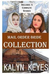 Mail Order Bride Collection: The Brides of Winter and the Brides of Song