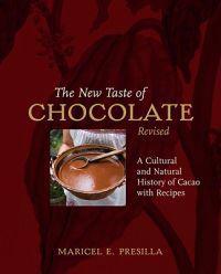 New Taste of Chocolate