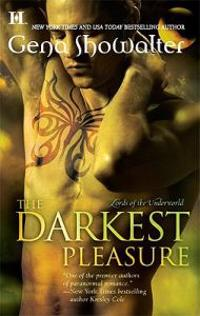 The Darkest Pleasure