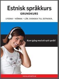 Estnisk språkkurs grundkurs