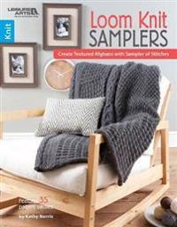 Loom Knit Samplers