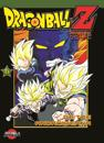 Dragon Ball Z 08 : De tre androiderna