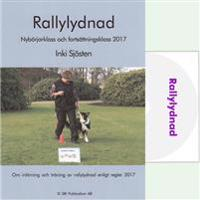 Rallylydnad 2017 med dvd 2013
