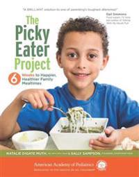 Picky Eater Project