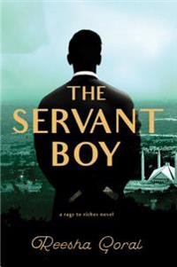 Servant Boy