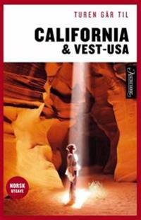 Turen går til California & Vest-USA - Preben Hansen | Ridgeroadrun.org