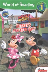 Mickey and the Roadster Racers: Mickey's Perfecto Day
