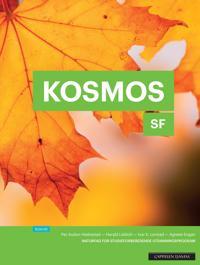 Kosmos SF; aturfag for studieforberedende utdanningsprogram