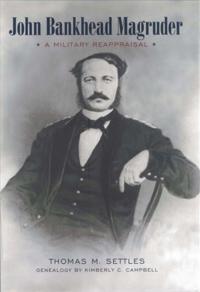 John Bankhead Magruder