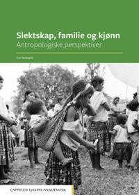 Slektskap, familie og kjønn - Jon Schackt pdf epub