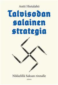 Talvisodan salainen strategia