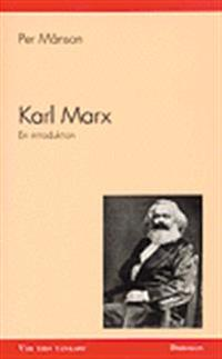 Karl Marx - en introduktion