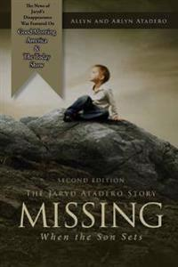 Missing: When the Son Sets: The Jaryd Atadero Story