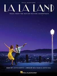 La La Land - Vocal Selections: Music from the Motion Picture Soundtrack