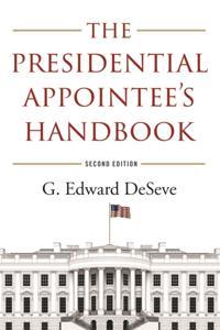 Presidential Appointee's Handbook