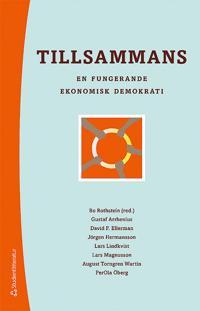 Tillsammans : en fungerande ekonomisk demokrati