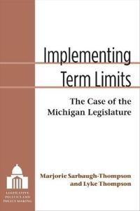 Implementing Term Limits