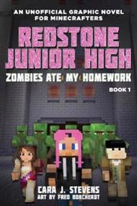 Redstone Jr. High 1