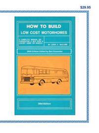 How To Build Low Cost Motorhomes 2004