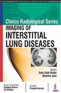 Imaging of Interstitial Lung Diseases