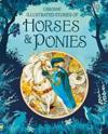 Illustrated stories of horses and ponies