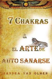 7 Chakras Auto Sanarse