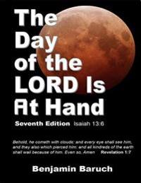 Day of the Lord Is At Hand