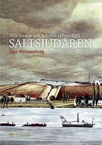 Nils Gustaf von Schoultz 1807-1838