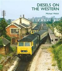 Diesels on the Western