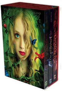 The Splintered Series Collection