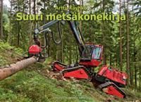 Suuri metsäkonekirja