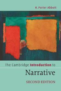 The Cambridge Introduction to Narrative