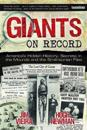 Giants on record - americas hidden history, secrets in the mounds and the s