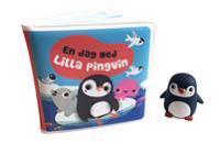 En dag med lilla pingvin