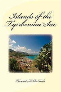 Islands of the Tyrrhenian Sea