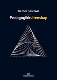 Pedagogikkvitenskap - Herner Sæverot   Ridgeroadrun.org