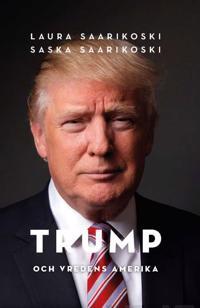 President Trump och vredens Amerika