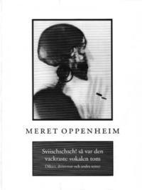 Sviischschsch! så var den vackraste vokalen tom : dikter & texter
