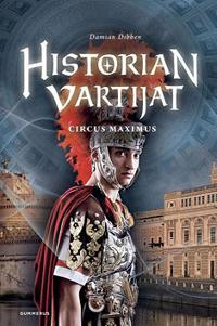 Historian vartijat 2