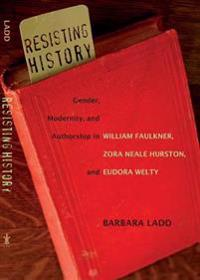 Resisting History
