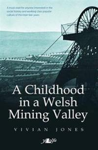 A Childhood in a Welsh Mining Valley