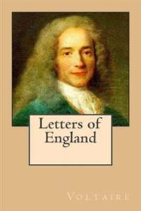Letters of England