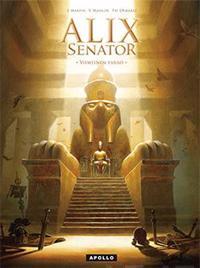 Alix Senator 2