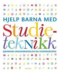 Hjelp barna med studieteknikk