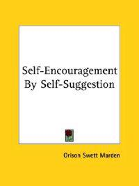 Self-encouragement by Self-suggestion