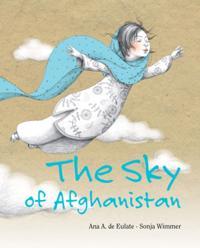 Sky of Afghanistan
