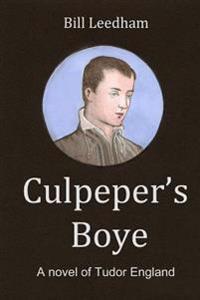 Culpeper's Boye